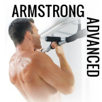 Recommended Workout: Armstrong Advanced for Pullup Plateaus