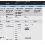 Printable Armstrong Pullup Program Tracker