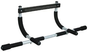 Iron Gym Pullup Bar